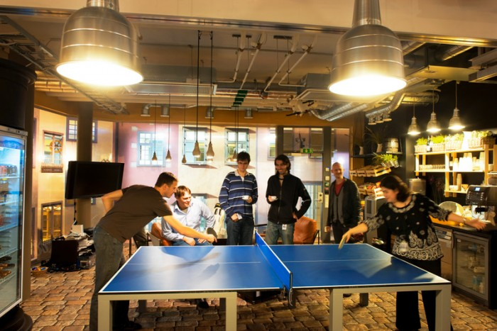 office play. While The Mountain View Headquarters Seems To Outweigh All Others In Every Aspect Of Play, You\u0027d Be Hard-pressed Find A Google Office That Doesn\u0027t Play O